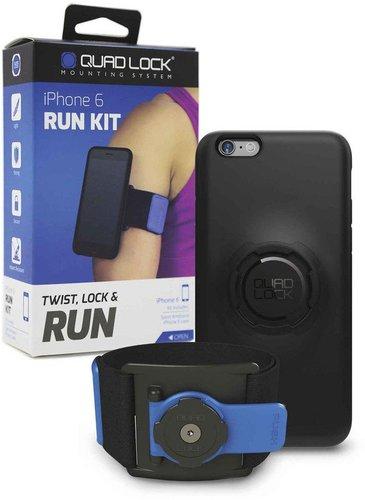 Quad Lock Run Kit (iPhone 6/6S)