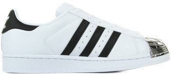 best website b2825 66639 Adidas Superstar 80s W footwear white/core black/silver metallic
