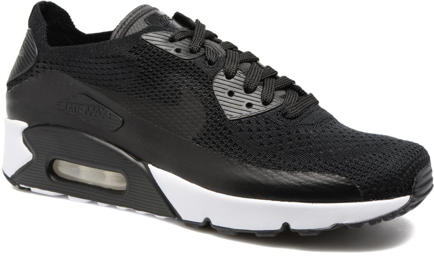 Nike Air Max 90 Ultra 2.0 Flyknit Low Top Sneaker