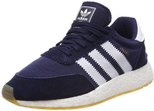 Adidas Iniki Runner collegiate navyfootwear whitegum