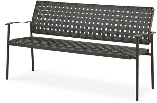 alu gartenbank g nstig online bei preis de bestellen. Black Bedroom Furniture Sets. Home Design Ideas