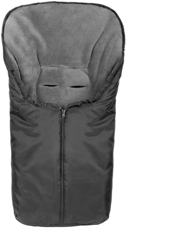 eckert Kinderwagensack Wintersack Babyfußsack Fußsack Blau NEU K 30