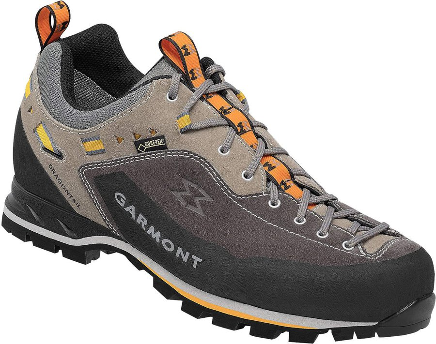 Gtx Mnt Men's Sharktaupe Garmont Dragontail Rj5A34L