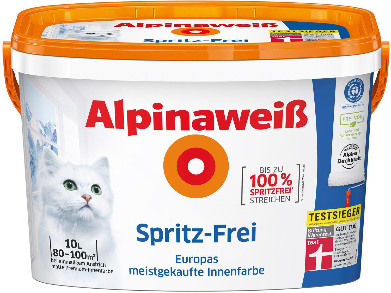 Alpina Farben Unsere Beste 10L