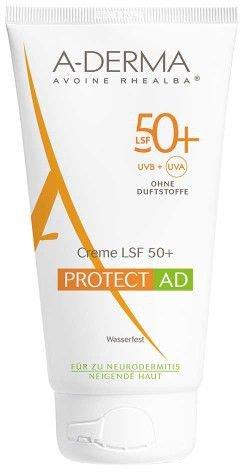 A-Derma Protect AD Creme SPF 50+ (150ml)