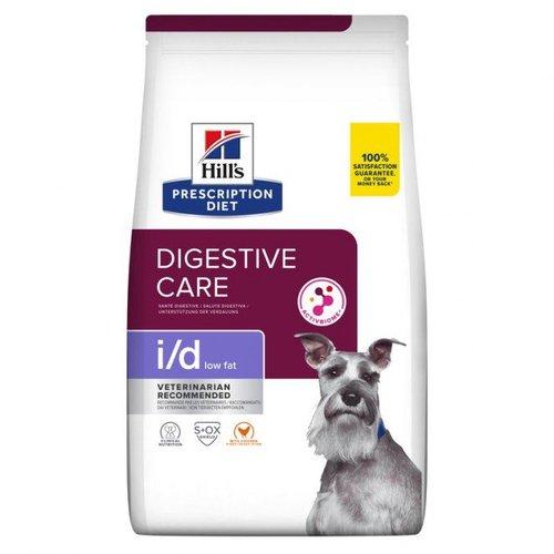 Hills Prescription Diet i/d Canine Low Fat (1,5 kg)