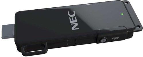NEC Display Solution MultiPresenter Stick MP10RX2