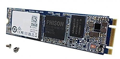 QNAP SATA III 256GB M.2