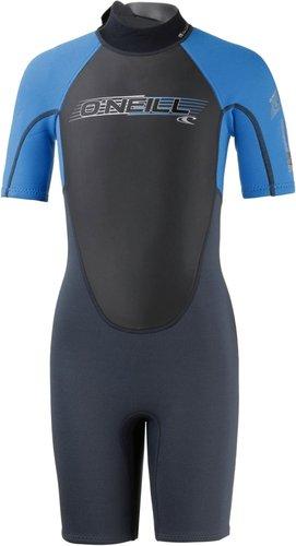 O'Neill Reactor Toddler Springsuit graphite/blue