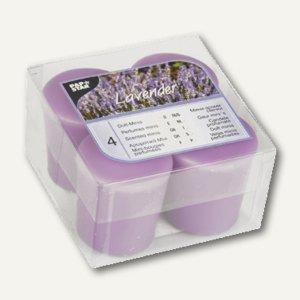 Papstar Duft-Minis 45x52mm violett Lavender (81914)