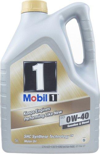 Mobil Oil 1 FS 0W-40 (5 l)