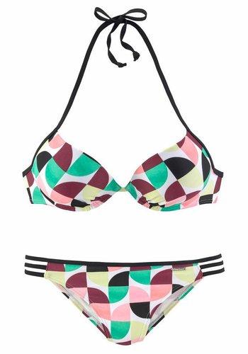 1a42f9f7f0284 Bruno Banani Push up Bikini kaufen | Günstig im Preisvergleich
