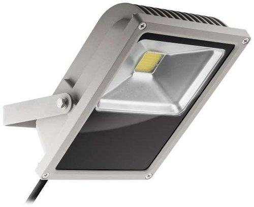 Goobay LED Flutlichtstrahler 100W warmweiß (30780)