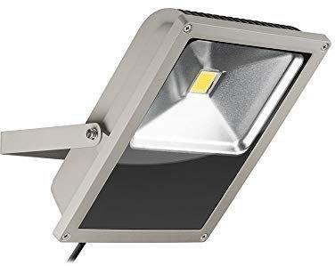 Goobay LED Flutlichtstrahler 70W warmweiß (30640)