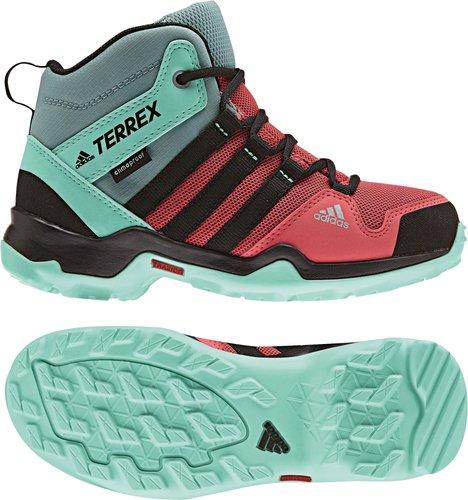 Adidas Terrex AX2R Mid CP K