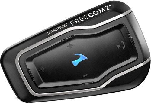 Cardo Systems Scala Rider Freecom 2 Twin Pack