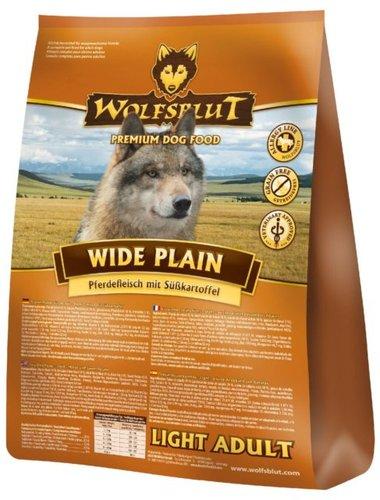 Wolfsblut Wide Plain Light (15 kg)
