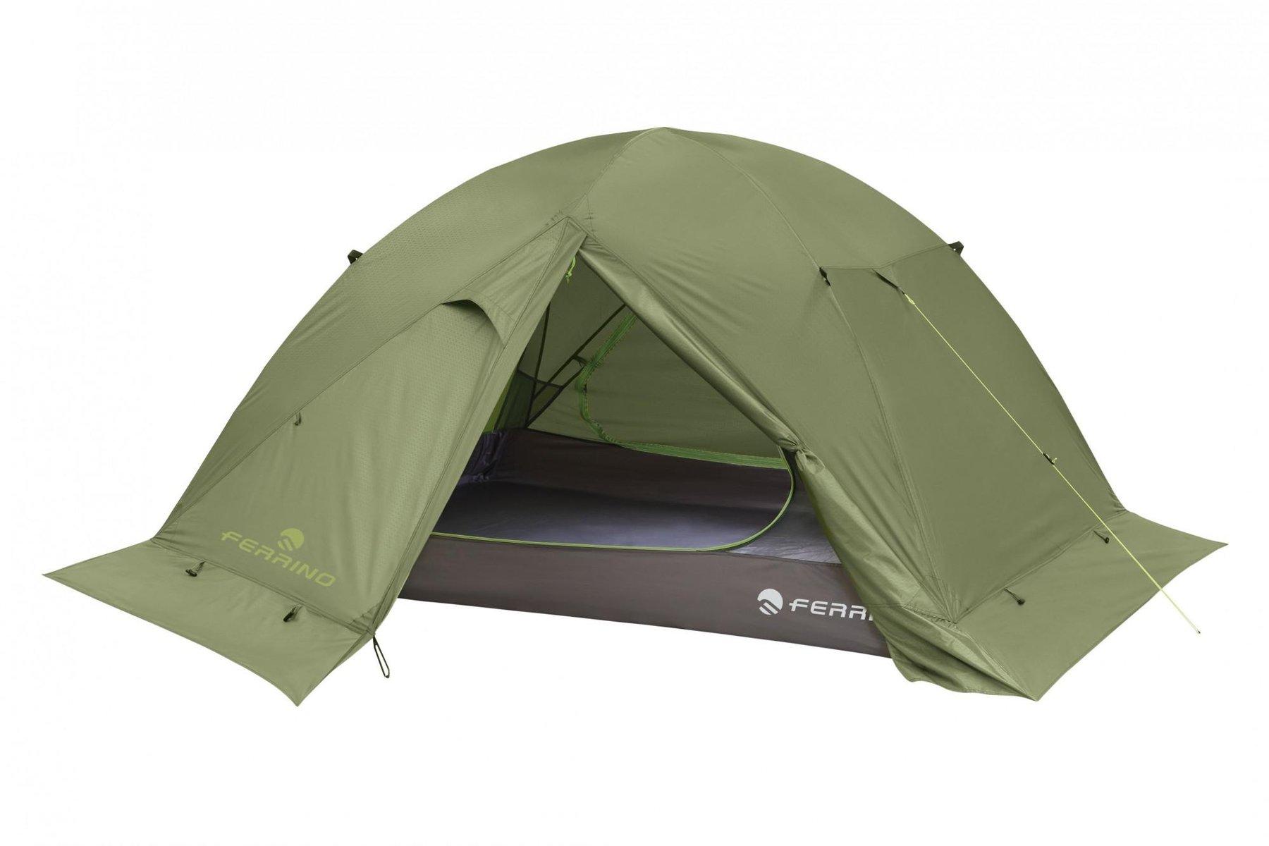 Ein Zelt 3 Personen kaufen? Natürlich bei Obelink!