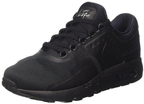 Nike Air Max Zero Essential blackblackblack