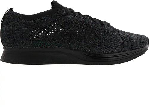 Nike Flyknit Racer black/anthracite/anthracite/black