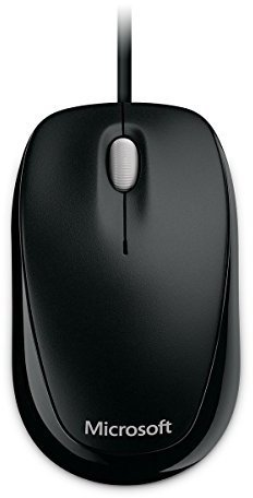 Microsoft Optical Mouse Compact 500