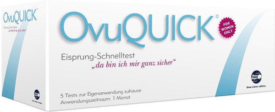 20x Ovulationstest SENSITIV 25 mIU//ml BLITZVERSAND Ovulation Test LH-Test