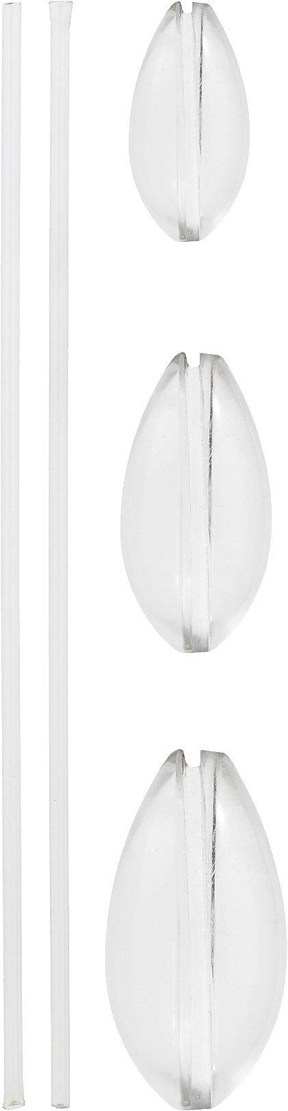 Gummistopper Spro Sbirolino Stopper Stick verschiedene Größen Top Preis