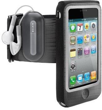 Belkin FastFit Sportarmband (iPhone 4)
