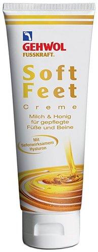 Gehwol Fusskraft Soft Feet Creme
