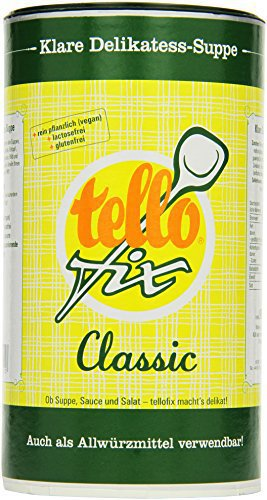 tellofix Classic (900g)