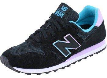 New Balance W 373 black (WL373GD)