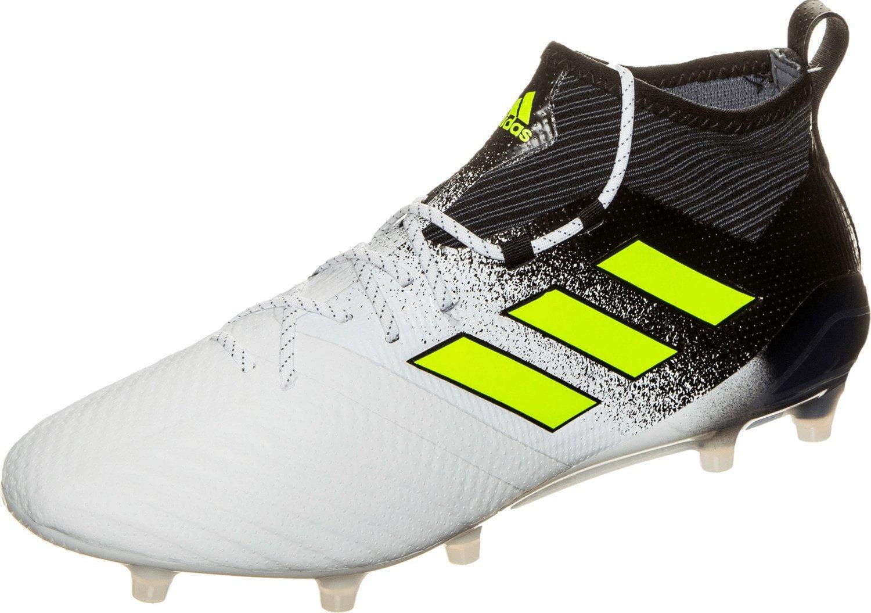 adidas ACE 17.1 FG Fußballschuhe Herren solar orange im Online Shop von SportScheck kaufen