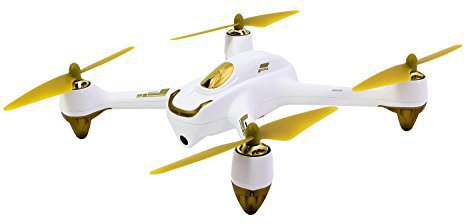 Hubsan Brushless Quadrcopter H501S X4