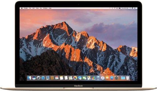 Apple MacBook 12 Zoll 2017