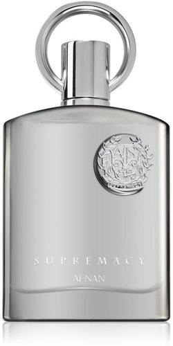 Afnan Supremacy Silver Eau de Parfum (100ml)