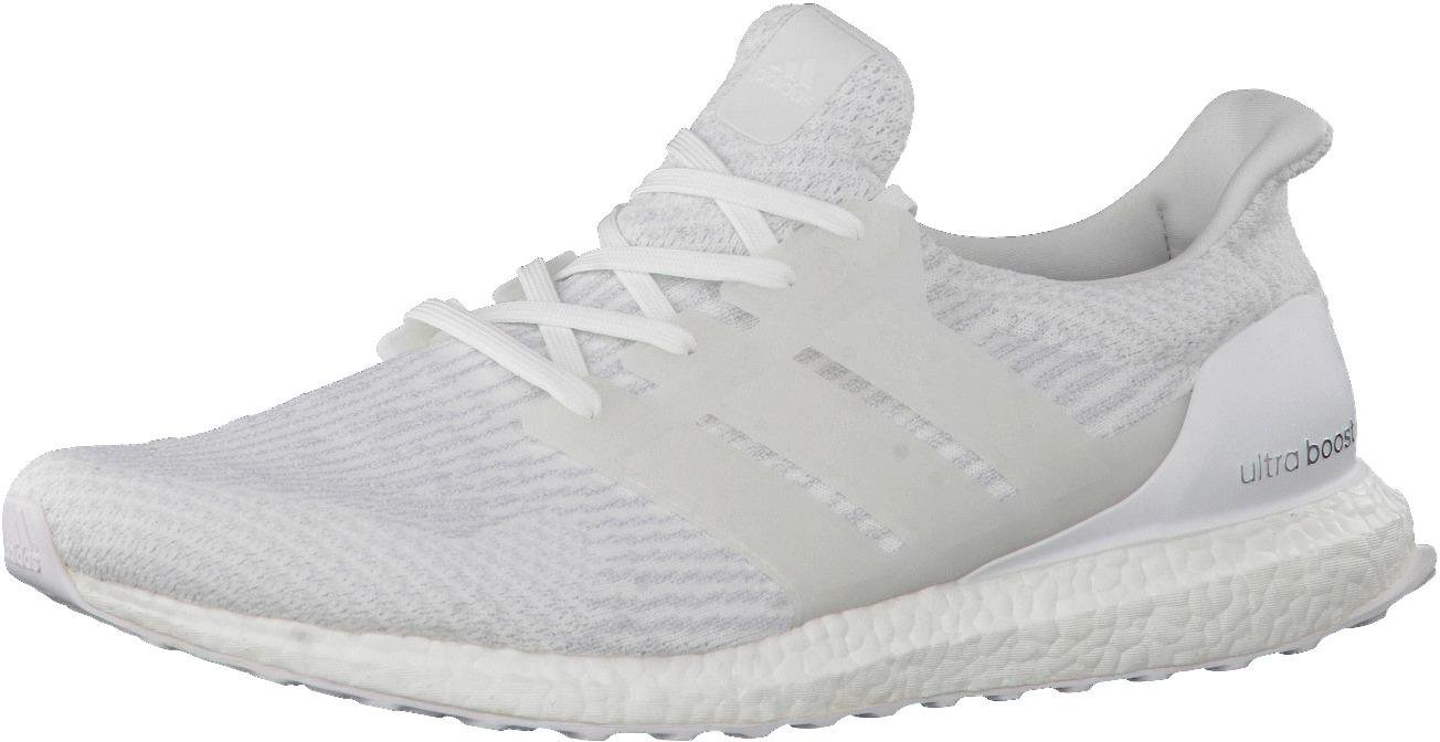 Adidas Ultra Boost footwear white/crystal white