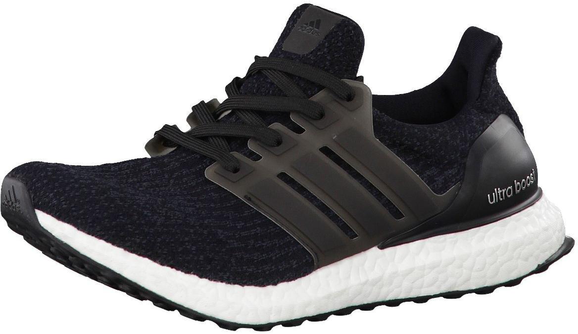 Adidas UltraBoost (core black/dark grey)