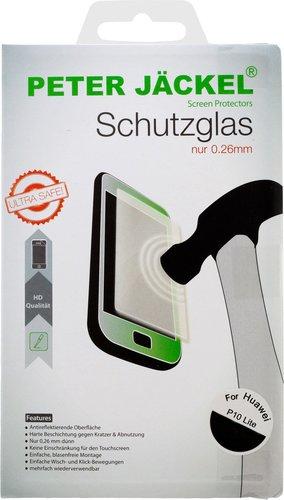 Peter Jäckel HD Glass Protector  (Huawei P10 Lite)
