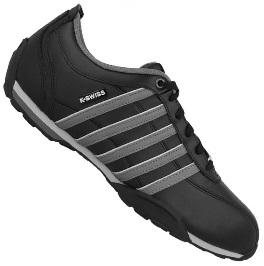 K Swiss Arvee 1.5 black