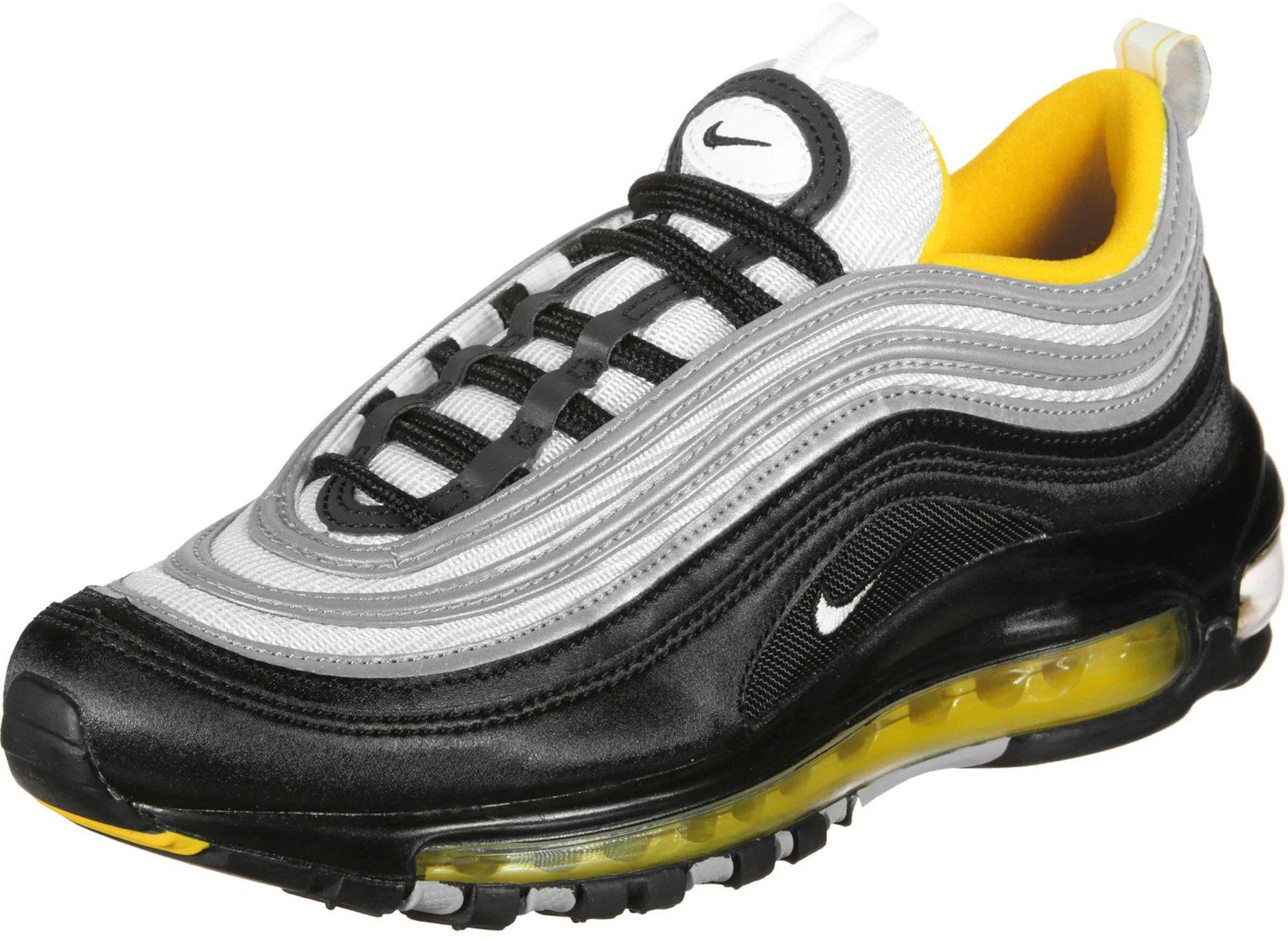 Nike Herren Air Max 97 Premium Laufschuhe: : Schuhe