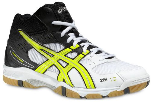 Asics Gel Task Mt Herren Volleyball Schuhe