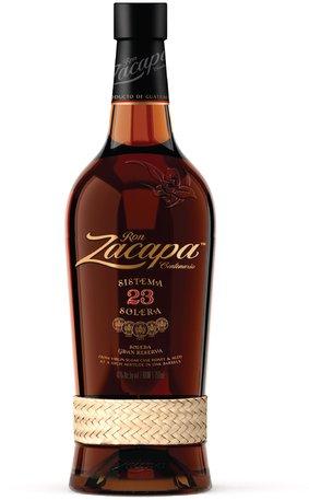 Ron Zacapa Centenario 23 Anos Rum
