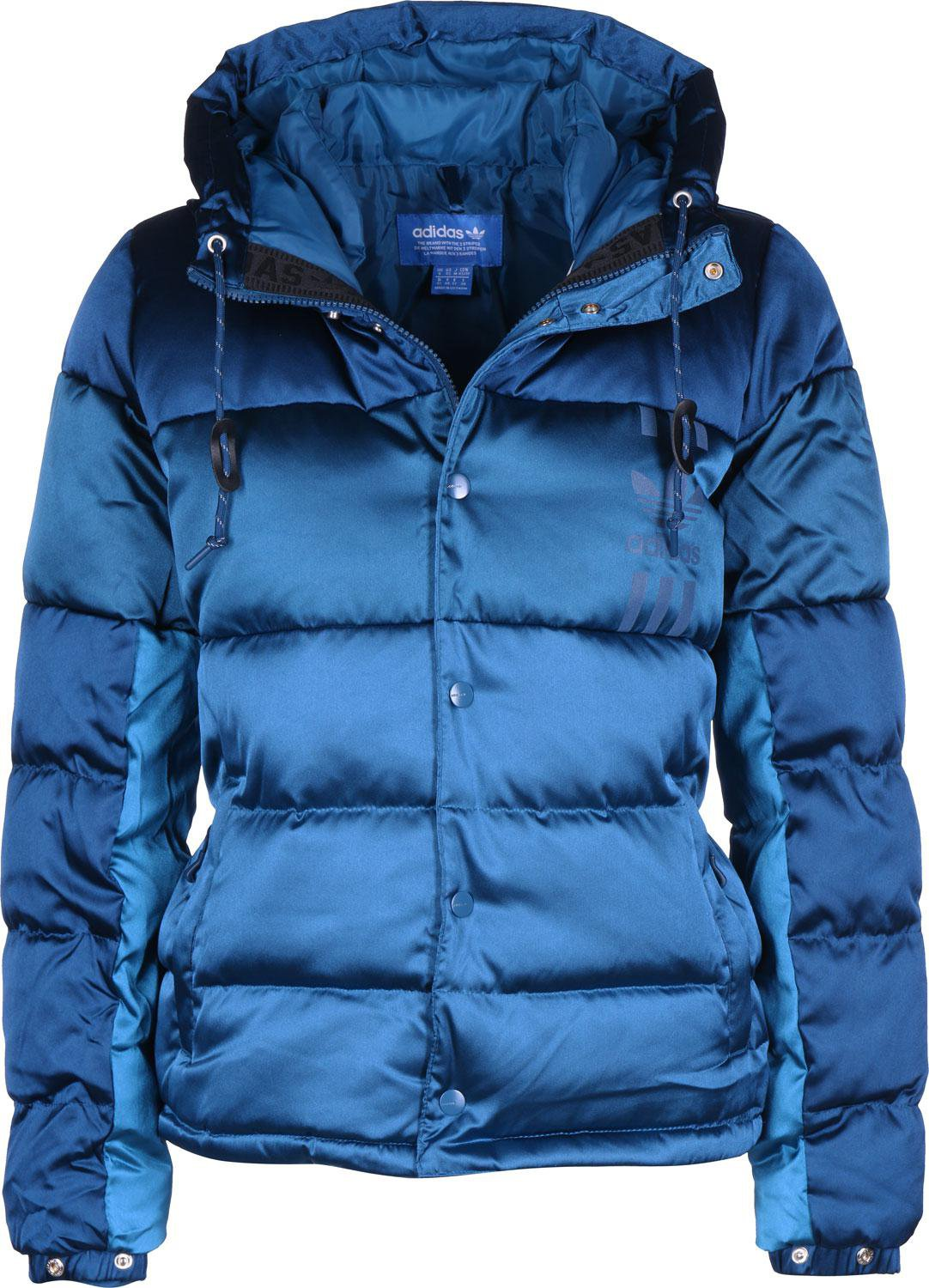 reputable site df6c6 d103e Adidas Daunenjacke Damen