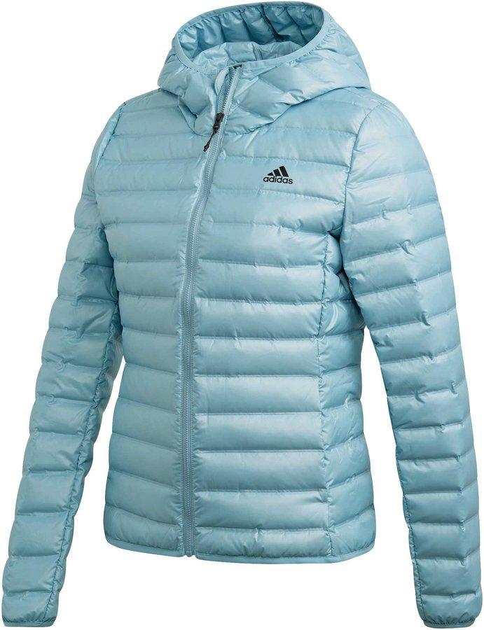 Adidas Climaheat Frostlight W Damen Winterjacke schwarz