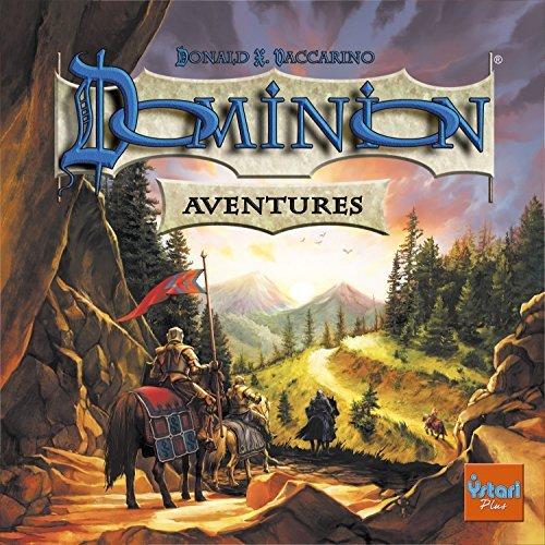 Ystari Games Dominion Aventures