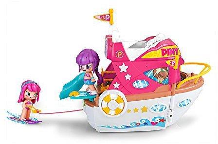 Famosa PinyPon Piny Yacht Playset (13377)