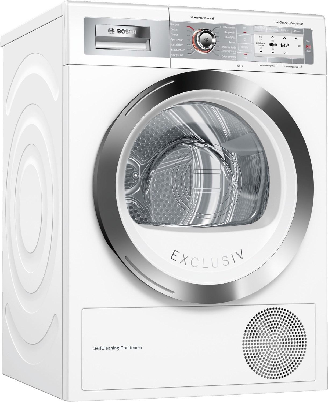 Bosch WTYH7781 Ab 75625 EUR Gunstig Im Preisvergleich Kaufen