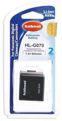 Hähnel HL-G070