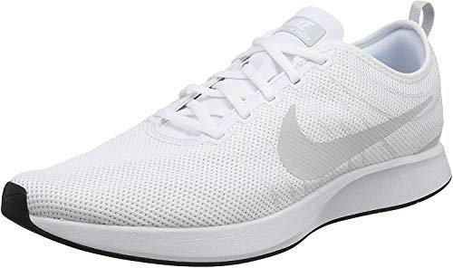 Nike DualTone Racer whitepure platinumwhite