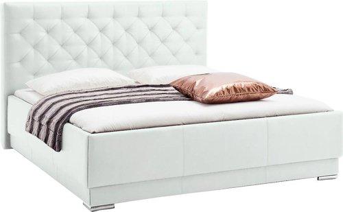 Meise Möbel Pisa 180x200cm weiß